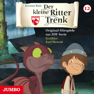 Der Kleine Ritter Trenk.Hörspiel Folge 12