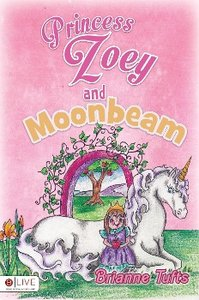 Princess Zoey and Moonbeam (Asi)