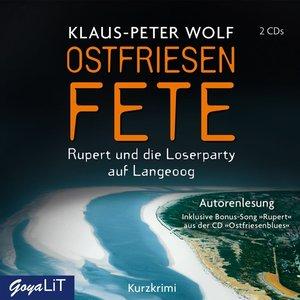 Ostfriesenfete-Rupert Und Die Loserparty Auf Lange