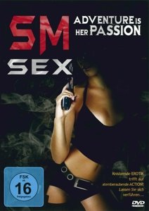 SM Sex-Adventure Is Her Passion