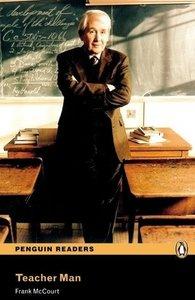 Penguin Readers Level 4 Teacher Man