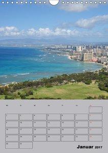 Hawaii - Land of Aloha