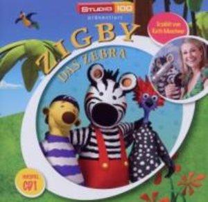 Das Hörspiel Zur TV-Serie CD 1