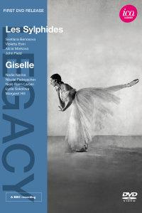 Les Sylphides/Giselle