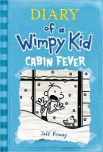 Diary of a Wimpy Kid 06. Cabin Fever