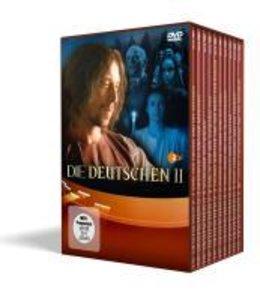 Die Deutschen,Staffel II (11-20)