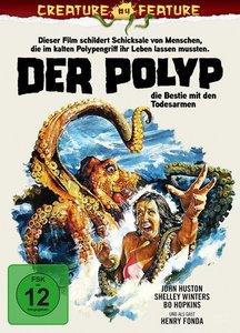 Der Polyp - Die Bestie mit den Todesarmen (Creature Feature Coll