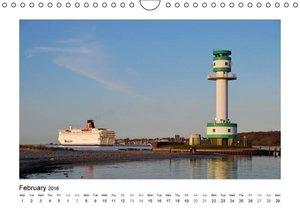 SHIP MEETINGS (Wall Calendar 2016 DIN A4 Landscape)