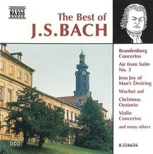 Best Of J.S.Bach
