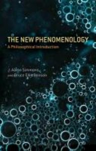 The New Phenomenology