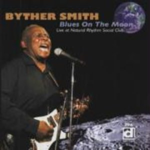 Blues On The Moon: Live At Natural Rhythm Social C