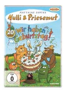 20 Jahre Nulli und Priesemut - Wir haben Geburtstag