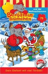 Folge 073:...und Der Weihnachtsmann