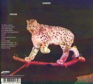 Häxan (OST)