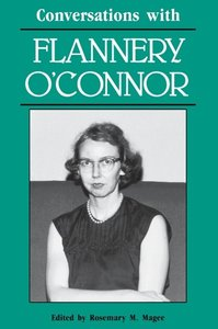 Conversations with Flannery Oaconnor