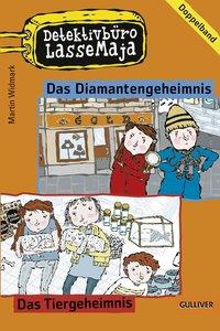 Detektivbüro LasseMaja. Doppelband 02
