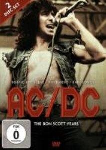 AC/DC-The Bon Scott Years