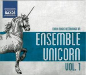 Ensemble Unicorn Vol.1