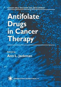 Antifolate Drugs in Cancer Therapy