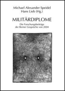 Militärdiplome