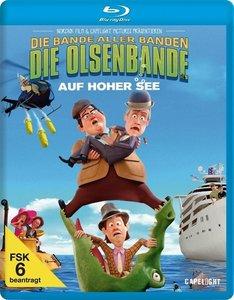 Die Olsenbande auf hoher See (