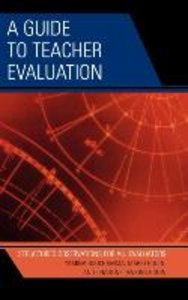 Guide to Teacher Evaluation