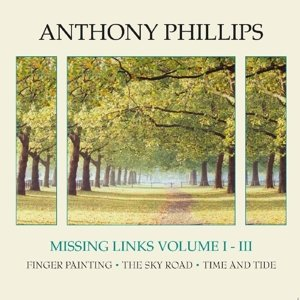 Missing Links Vol.1-3