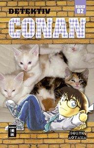 Detektiv Conan 82