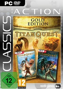 CLASSICS ACTION: Titan Quest (Gold Edition)