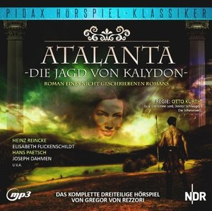 Atalanta oder Die Jagd von Kal