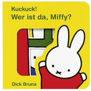 Kuckuck! Was ist da, Miffy?