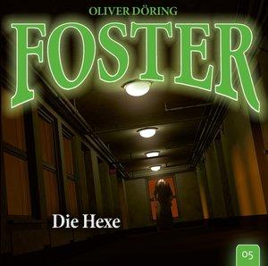 Foster 05-Die Hexe