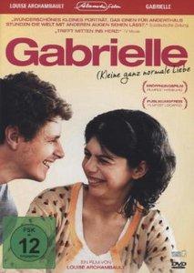 Gabrielle - (k)eine ganz normale Liebe