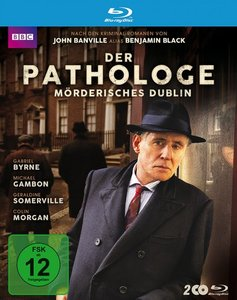 Der Pathologe-Mörderisches Dublin