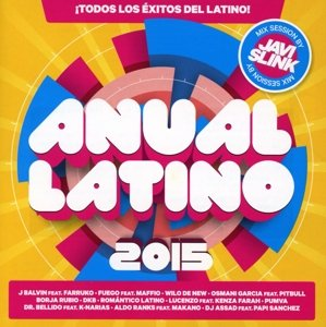 Anual Latino 2015