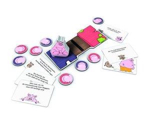 Zoch 601105053 - Sauschwer, Kartenspiel