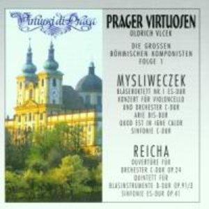 Die Prager Virtuosen Folge 1