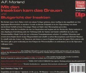 Dreamland Grusel 10