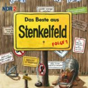 Das Beste aus Stenkelfeld - Folge 1