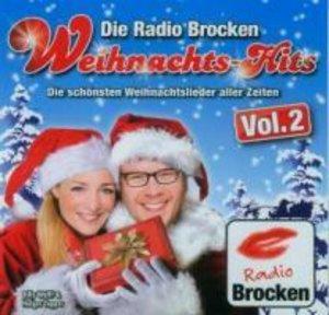 Die Radio Brocken Weihnachtshits Vol.2