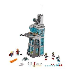 LEGO® Super Heroes Avengers 76038 - Überfall auf den Avengers To