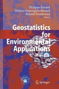 Geostatistics for Environmental Applications