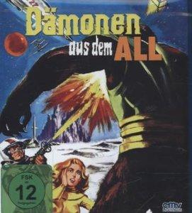 Daemonen aus dem All (Blu-Ray)