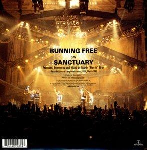 Running Free (Live)