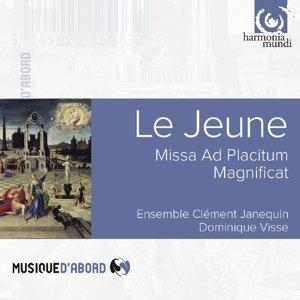 Missa Ad Pacitum