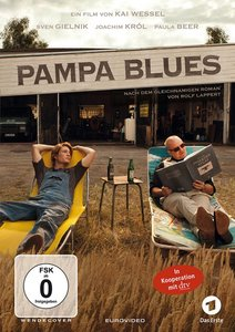 Pampa Blues (DVD)