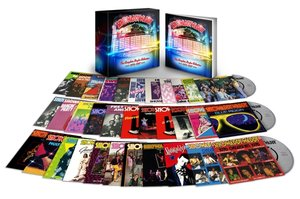 The Complete Singles Collection 1974-1987