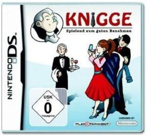 Knigge - Spielend zum guten Benehmen