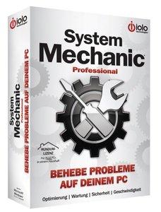 iolo: System Mechanic Professional - Behebe Probleme auf deinem