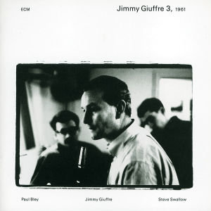 Jimmy Giuffre 3,1961